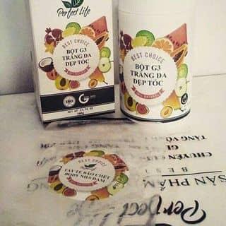 Sữa hữu cơ ( sale cho đợt hàng cuối)  của chau011 tại Trà Vinh - 3108330