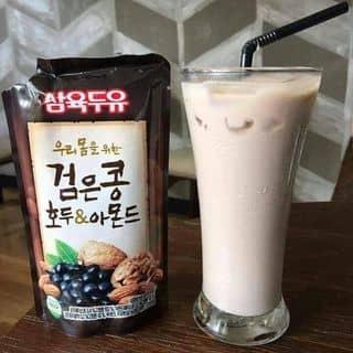 Sữa óc chó hạnh nhân Hàn Quốc dạng bịch của trang94191 tại Hà Nam - 3298860
