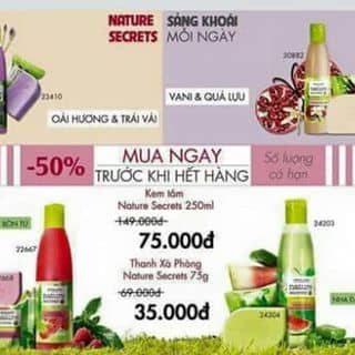 Sữa tắm của thuylinh588 tại Cầu Yên Biên 1, Thị Xã Hà Giang, Hà Giang - 1195780