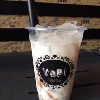 Sữa tươi lắc kết hợp sợi thạch cafe ngon ngon của trasuavapi tại Hồ Chí Minh - 3789516