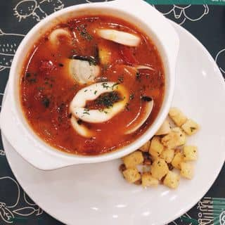 """""""Xì Xụp"""" súp nóng cho mùa đông lạnh giá"""