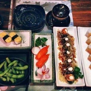 Sushi của tramnguyen36 tại 14 Số 45, phường 6, Quận 4, Hồ Chí Minh - 4218052