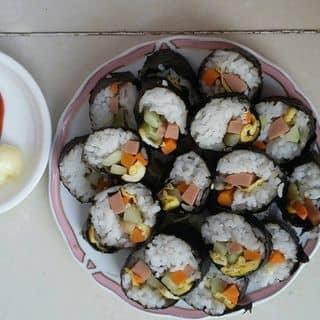 Sushi của chuthaoanhh tại 66 Nguyễn Đình Chiểu, Thị Xã Thủ Dầu Một, Bình Dương - 1072076