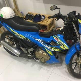 Suzuki raider 150 của thvii96 tại Hồ Chí Minh - 2544373