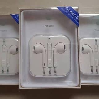 Tai nghe Earpods iPhone ( FULLBOX ) của chtphukien2 tại Hồ Chí Minh - 3466371