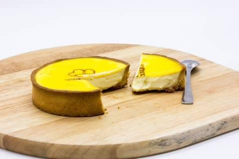 Tart Cheese truyền thống - 3158015 vanienguyen.bakery - Vanie Nguyen Bakery - 66 Đường Tân Mỹ, Tân Thuận Tây, Quận 7, Hồ Chí Minh
