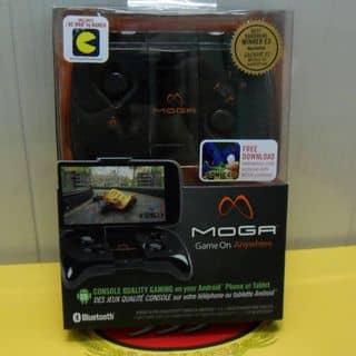 Tay game Moga cho dòng Android của qahn tại 7A/19 Thành Thái, Quận 10, Hồ Chí Minh - 2963083