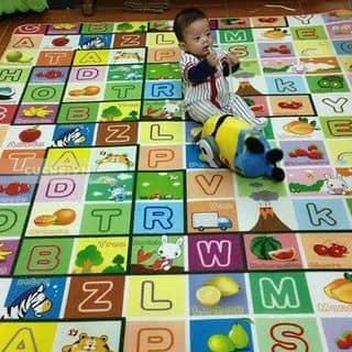 thảm cho bé tập bò hay chơi của subisusu tại Phú Yên - 858650