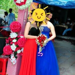 Thanh lí đầm dạ tiệc vải voan cao cấp của lekim22 tại Cần Thơ - 3041083
