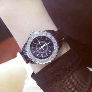 Thanh lý đồng hồ đeo tay của buithiphuongthuy tại Đội Cấn, Trưng Vương, Thành Phố Thái Nguyên, Thái Nguyên - 3374600