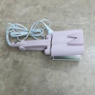 thanh lý máy uốn tóc  của nguyenyunita tại Chợ Phường 10, Quận 10, Hồ Chí Minh - 3646910