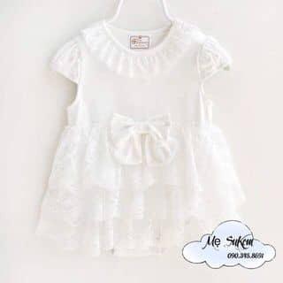 thanh lý váy ren trắng e bé sz 8-10 kg của mysieudaman tại Hồ Chí Minh - 3450561