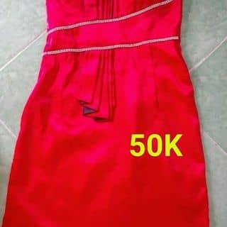 Thanh lý váy used  của nhonho34 tại Hồ Chí Minh - 3315293
