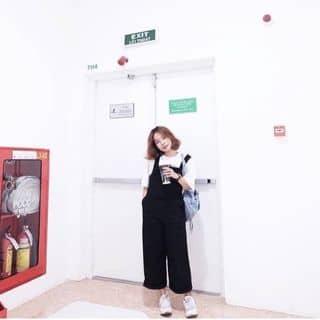 Thanh lý yếm quần culottes của quyenquyen0109 tại Hồ Chí Minh - 3262780