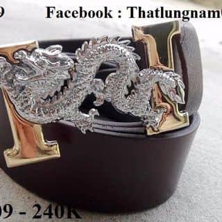 THẮT LƯNG RỒNG  của nguyen.h.nhung.18062 tại Lào Cai - 2719087