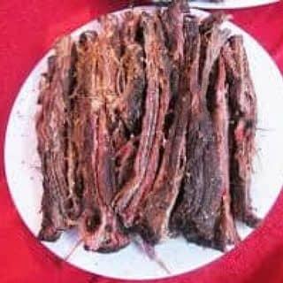 Thịt lợn khoi gác bếp Tây Bắc của huongle130 tại Hoà Phong, Thành Phố Việt Trì, Phú Thọ - 4887567