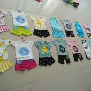 Thời trang trẻ em 79k của huongly153 tại Ninh Thuận - 3461774