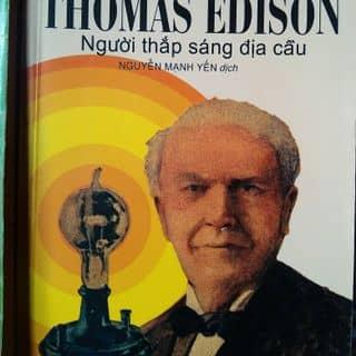 Thomas Edison của huanledam tại Phú Yên - 1584991