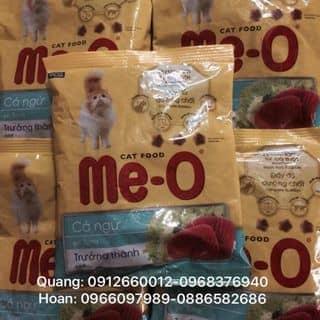 Thức ăn cho mèo của quanghoanyb tại Yên Bái - 3208603
