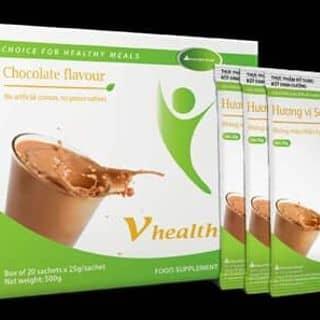 Thực phẩm bổ sung dinh dưỡng  Vhealth của gianhu38 tại 65 Phổ Quang, Quận Tân Bình, Hồ Chí Minh - 3783050
