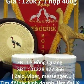 Thuốc dai da Trúc Linh của lehongquang4 tại Chợ Sắt, Quang Trung, Phạm Hồng Thái, Quận Hồng Bàng, Hải Phòng - 3821812