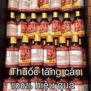 Thuốc tăng cân của doanvinna tại Hồ Chí Minh - 789715