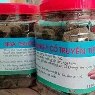 Thuốc tăng cân gia truyền Tiến Hạnh của trandiep95 tại 146 Tố Hữu, Quận Hải Châu, Đà Nẵng - 4247346