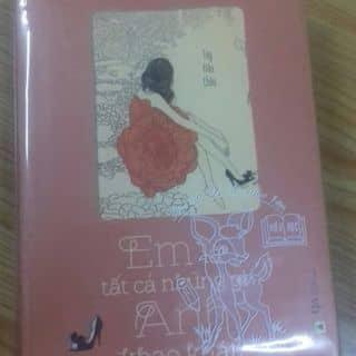 Tiểu thuyết ngôn tình của tranyenthu051098 tại Hồ Chí Minh - 3413000