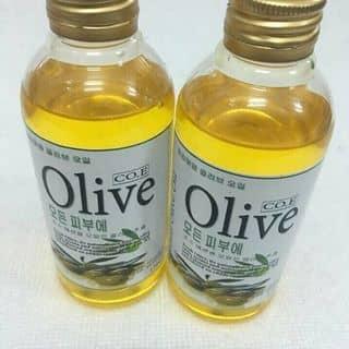 Tinh dầu olive của olympic tại Vĩnh Long - 3055198