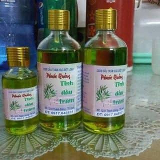 Tinh dầu tràm nguyên chất của duongngochoa2 tại 189 Biên Hòa, Thành Phố Phủ Lý, Hà Nam - 1164178