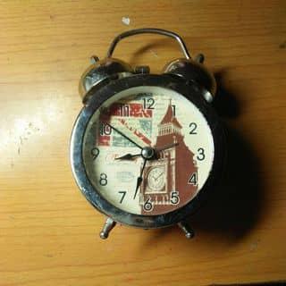 TL Đồng hồ báo thức  của trieumiko tại Phú Yên - 2806555