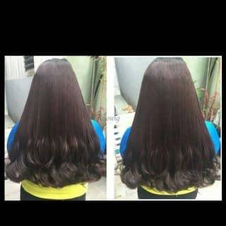 Tóc kẹp có sẵn còn màu đen của myhoai6 tại Quảng Trị - 827953