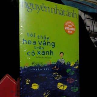 Tôi Thấy Hoa Vàng Trên Cỏ Xanh (New) của cohoontop tại Hồ Chí Minh - 3051219