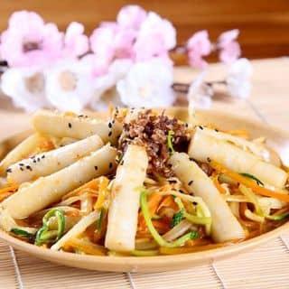 Đi tìm quán ăn ĐẬM CHẤT HÀN QUỐC ở trung tâm Hà Nội