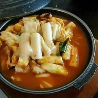 TOKKBOKI BẠCH TUỘT  của baochau.nguyenngoc.564 tại 764 Sư Vạn Hạnh, Quận 10, Hồ Chí Minh - 2561933