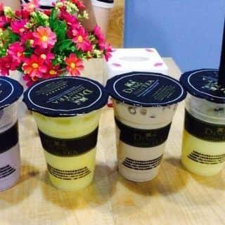 Trà sữ Dingg tea của phamduylinh35 tại 81 Nguyễn Thái Học, Thành Phố Yên Bái, Yên Bái - 2724271