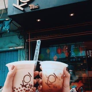 Trà sữa của nhungdo98 tại 24 Phạm Hồng Thái, Bến Thành, Quận 1, Hồ Chí Minh - 4176837