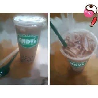 - Trà Sữa ♥ của doremonchimte tại Shop online, Huyện Phước Long, Bạc Liêu - 2845871