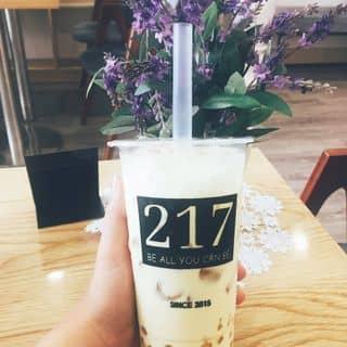 Trà sữa chanh dây hoàng kim của damdaingocphuong tại 217 Nam Kỳ Khởi Nghĩa, Phường 1, Thành Phố Mỹ Tho, Tiền Giang - 3458076