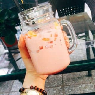 Trà sữa free 28/7 cà phê Mộc ecopark của kookbong tại 21A Phố Trúc, Ecopark, Xuân Quan, Huyện Văn Giang, Hưng Yên - 4308172