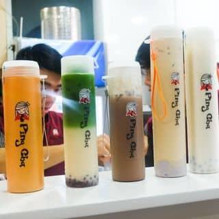 Trà sữa Ping Cha của vule82 tại 10 Nguyễn Văn Tráng, Bến Thành, Quận 1, Hồ Chí Minh - 3856032