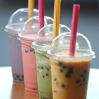 Trà sữa tháng 8 của luahai64 tại 76 Hùng Vương, Thành Phố Bắc Giang, Bắc Giang - 4470515