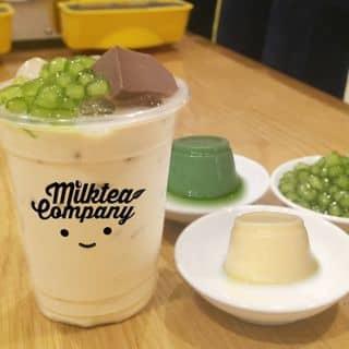 Trà sữa topping của nhile98 tại 218 Võ Văn Ngân, Bình Thọ, Quận Thủ Đức, Hồ Chí Minh - 3411658