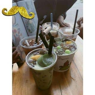 Trà sữa xô, Trà sữa plan của huynhhtann tại 166 Diên Hồng, Bình Định - 1661333