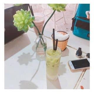Trà thái xanh, sữa chua ca cao của thaophuong132 tại Tầng 1, Chung cư Tân Thịnh, Vinh Tân, Thành Phố Vinh, Nghệ An - 2825916