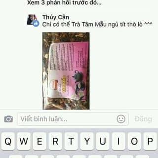 Trà thảo dược Tâm Mẫu CẦU BÌNH AN của ngochieptran tại Trần Phú, Thành Phố Ninh Bình, Ninh Bình - 2453666