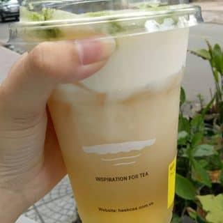 Trà xanh Heekcaa cheese của kieugiangdangngoc tại 8 Huỳnh Thúc Kháng, Bến Nghé, Quận 1, Hồ Chí Minh - 3854075