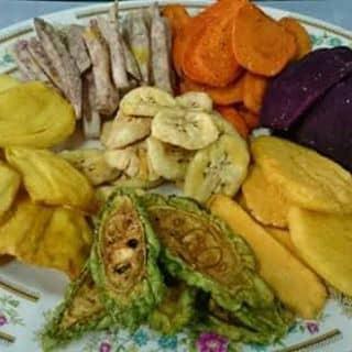 Trái cây sấy GIẢM CÂN của morinda tại Ninh Thuận - 1818724
