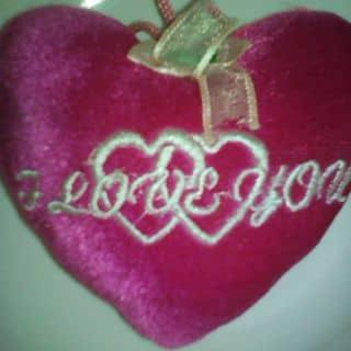 Trái tim của tranbao649 tại Bắc Kạn - 3764761