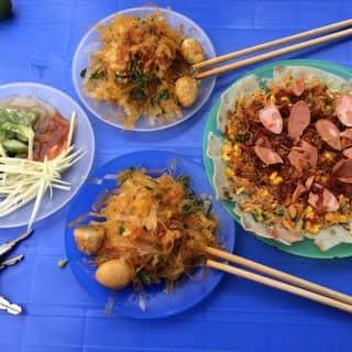 Tráng trộn tráng nướng của phuonganh230 tại Tam Thanh, Thành Phố Lạng Sơn, Lạng Sơn - 2954612